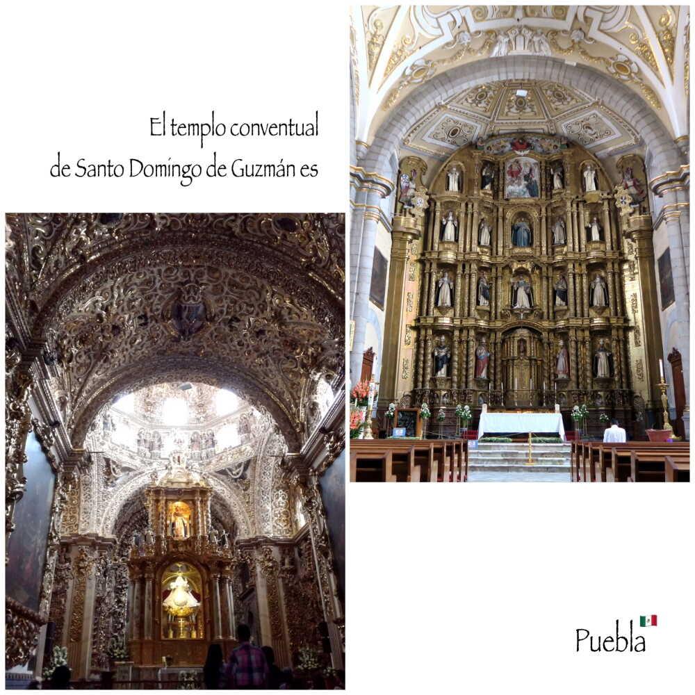 サントドミンゴ教会