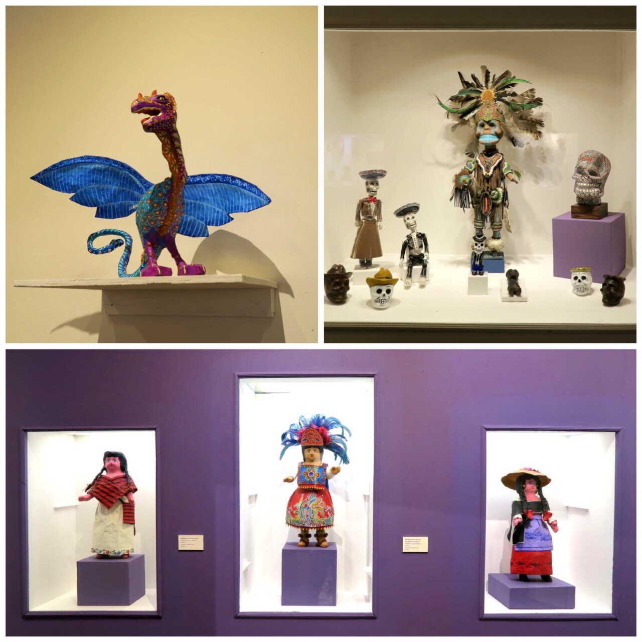 グアナファト・プエブロ博物館