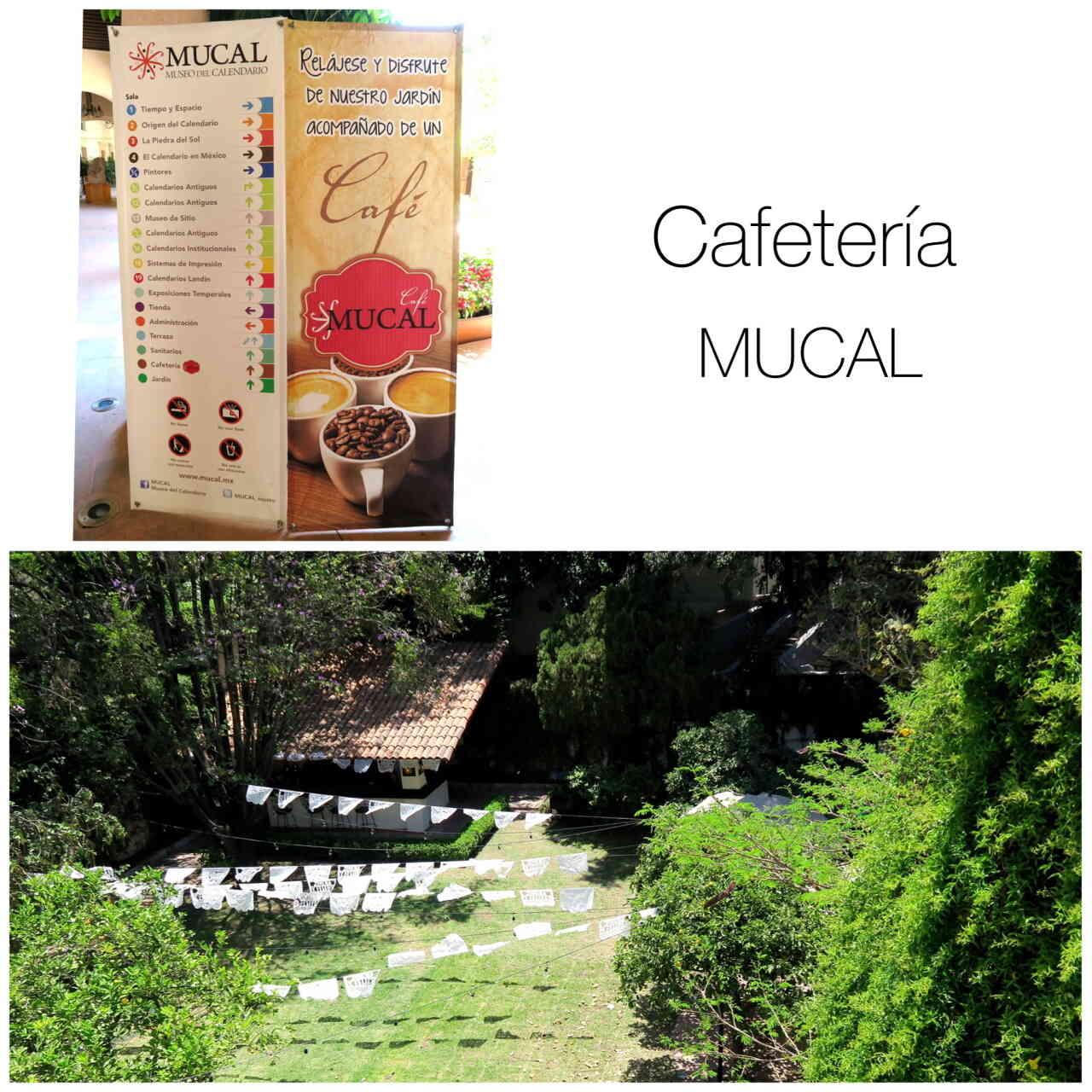 ケレタロ・カレンダー博物館