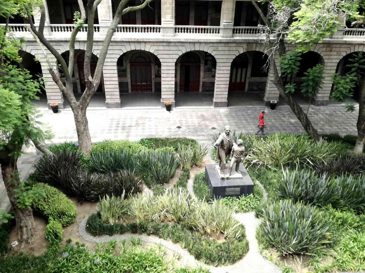 メキシコ教育省