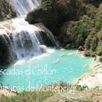 チフロンの滝