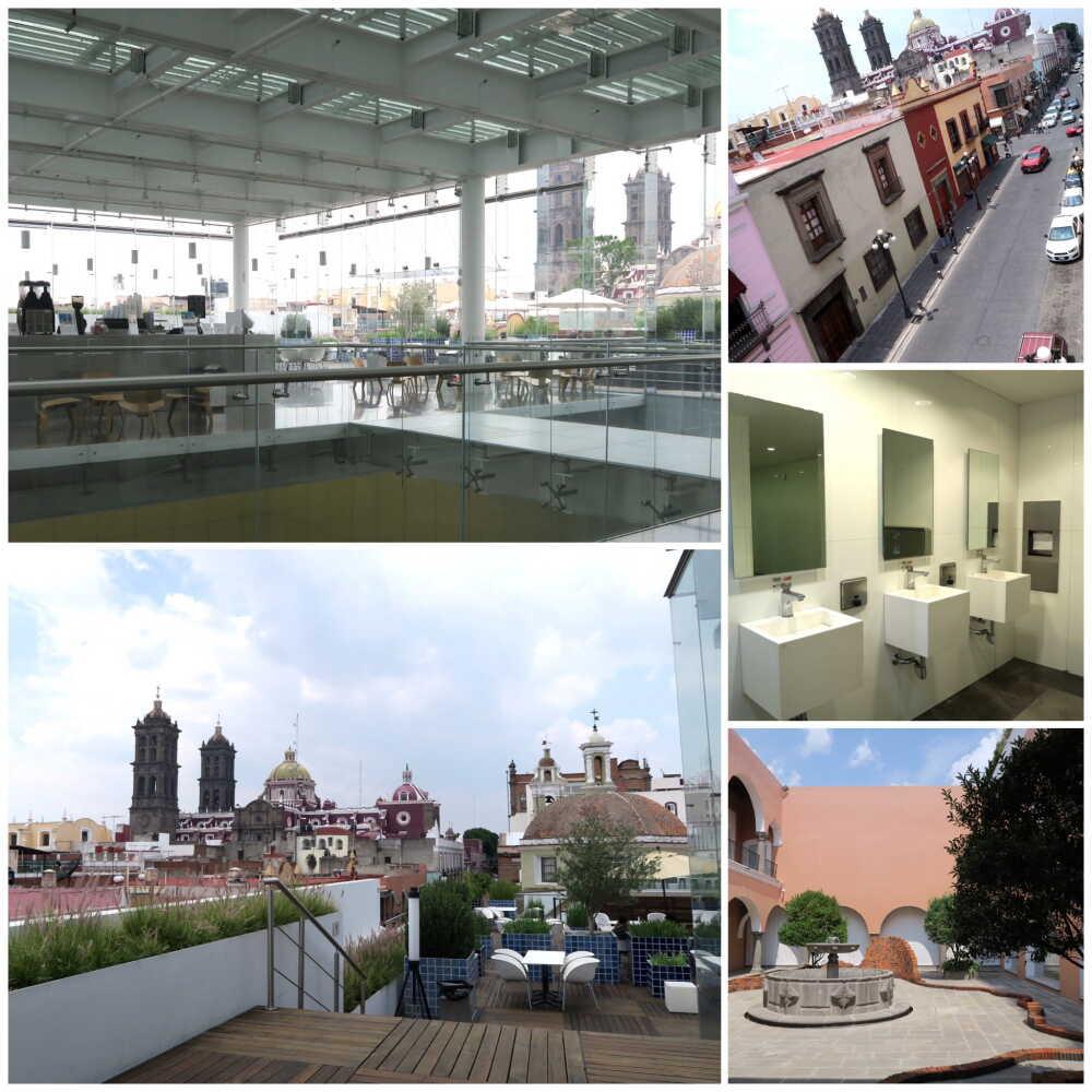 プエブラ・アンパロ博物館