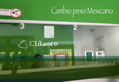 メキシコ両替