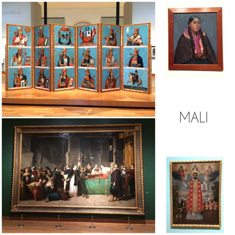 MALI(リマ美術館)