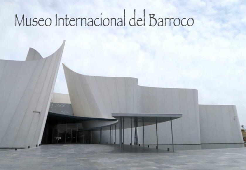 国際バロック美術館【メキシコ・プエブラ】