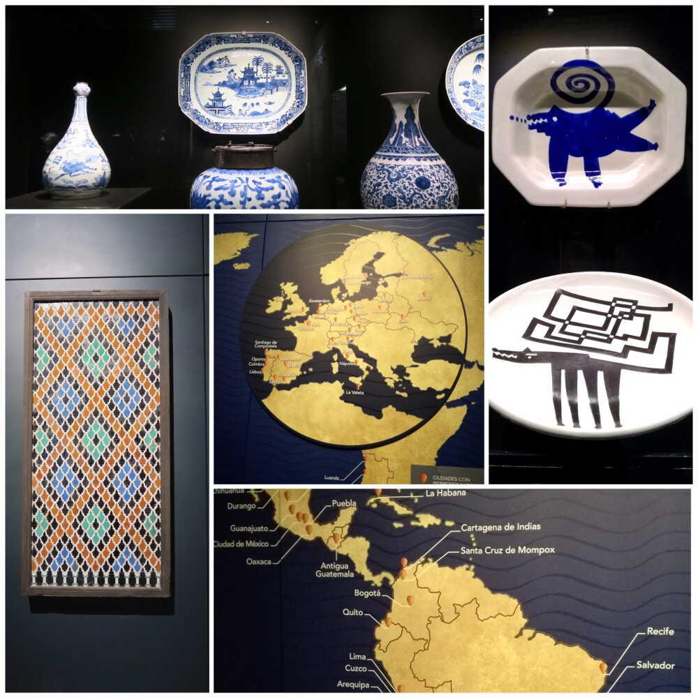 プエブラ国際バロック美術館