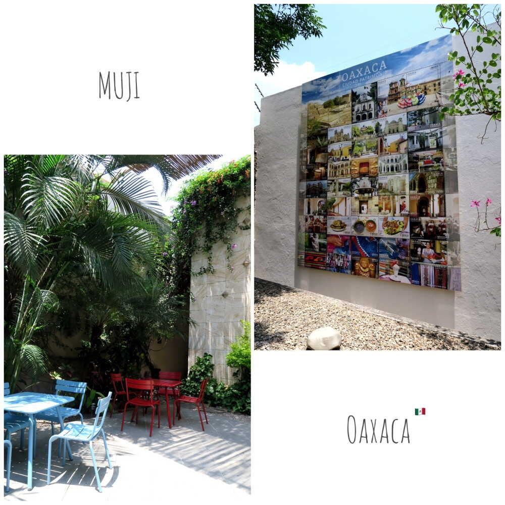 MUFI (Museo de Filatelia de Oaxaca)